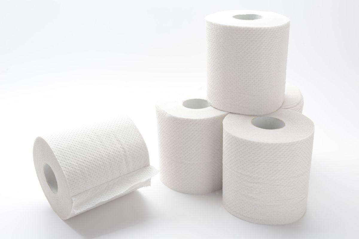 Increíble truco con rollos de papel higiénico que te dejará el cabello perfecto
