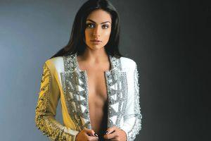 Renata Notni habla por primera vez de su romance con Diego Boneta