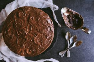 Royal chef comparte receta del postre favorito de la reina Isabel II