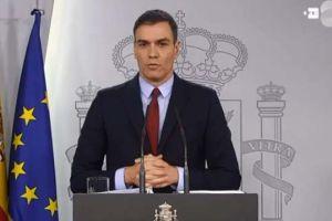 España le sigue los pasos a Italia: aprueba limitar movimientos de ciudadanos en todo el país por coronavirus