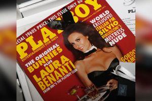 La revista Playboy, otra víctima del coronavirus