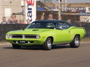 Los 5 muscle cars más caros y buscados por coleccionistas