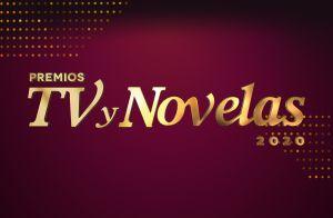 Lista completa de nominados a Premios TVyNovelas 2020