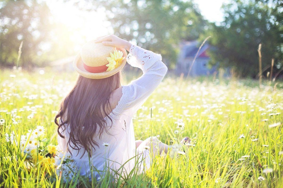 Cómo aprovechar la energía de la primavera sin salir de casa
