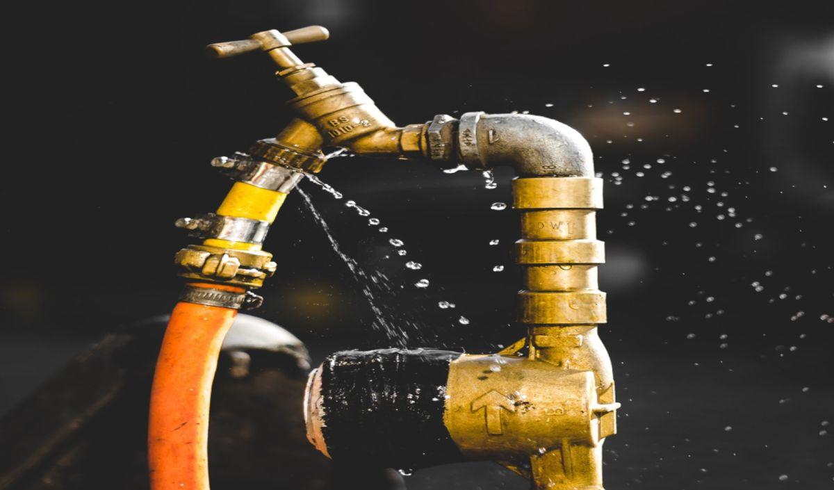 Los detalles sobre fontanería que debes tomar en cuenta a la hora de comprar una casa