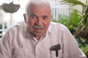 Nacionalista boricua Rafael Cancel Miranda muere un día después del aniversario 66 de ataque al Congreso de EEUU
