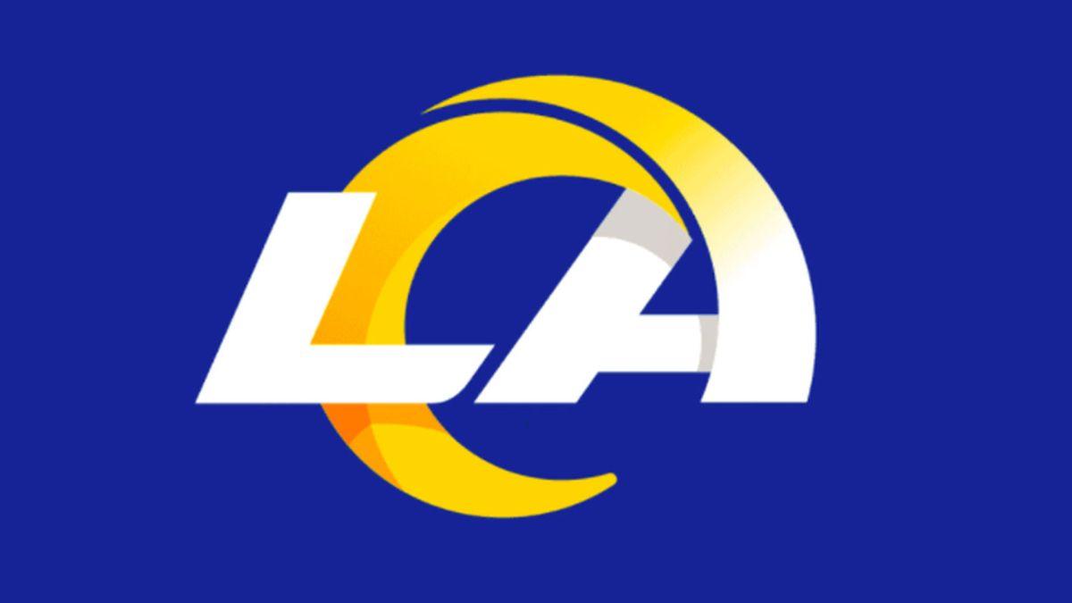 Los Rams cambiaron de logo y los acusan de plagio