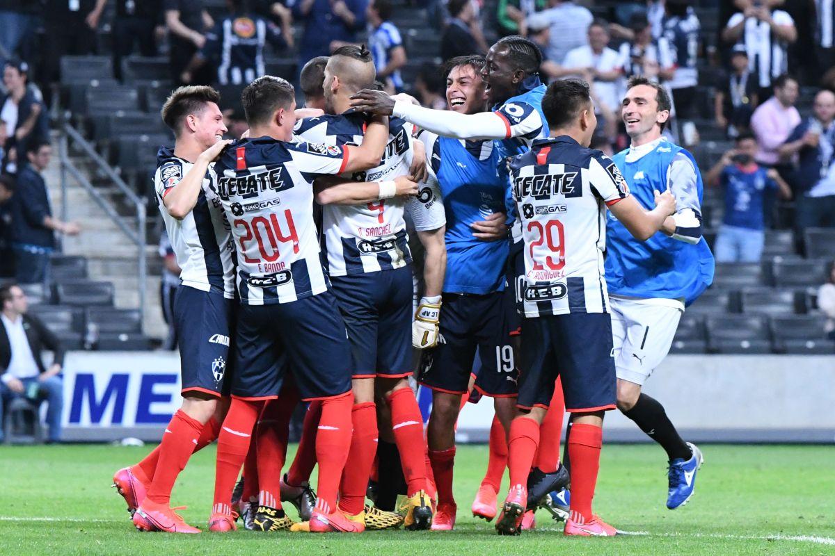 ¡Rayadísimos! Monterrey derrota desde los 11 pasos a Juárez y es finalista de la Copa MX