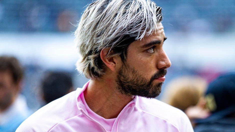 Monterrey demanda al Inter de Miami de Beckham ante FIFA por transferencia de Pizarro