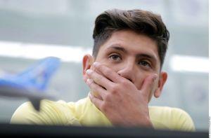 ¡Con un pie fuera del Ajax! Edson Álvarez estaría buscando salir del club en verano