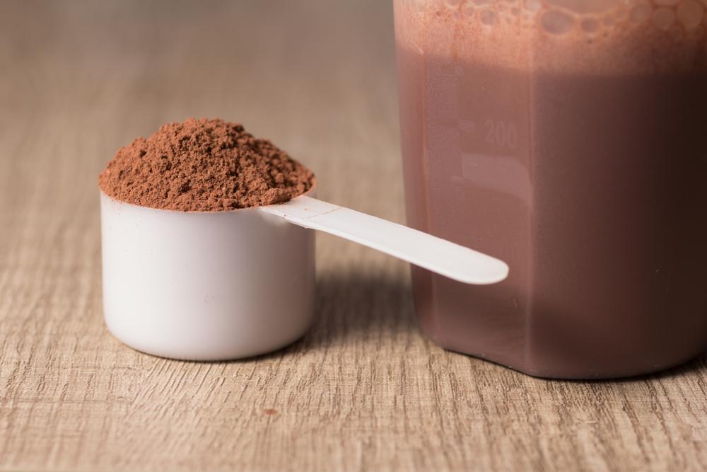 4 batidos de proteínas bajos en calorías para sustituir el desayuno y otras comidas