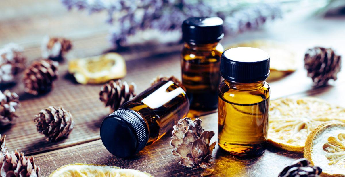 Los mejores 5 sets de aceites esenciales para calmar la ansiedad