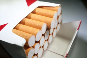 ¿Cuáles son los efectos de la nicotina en la salud?