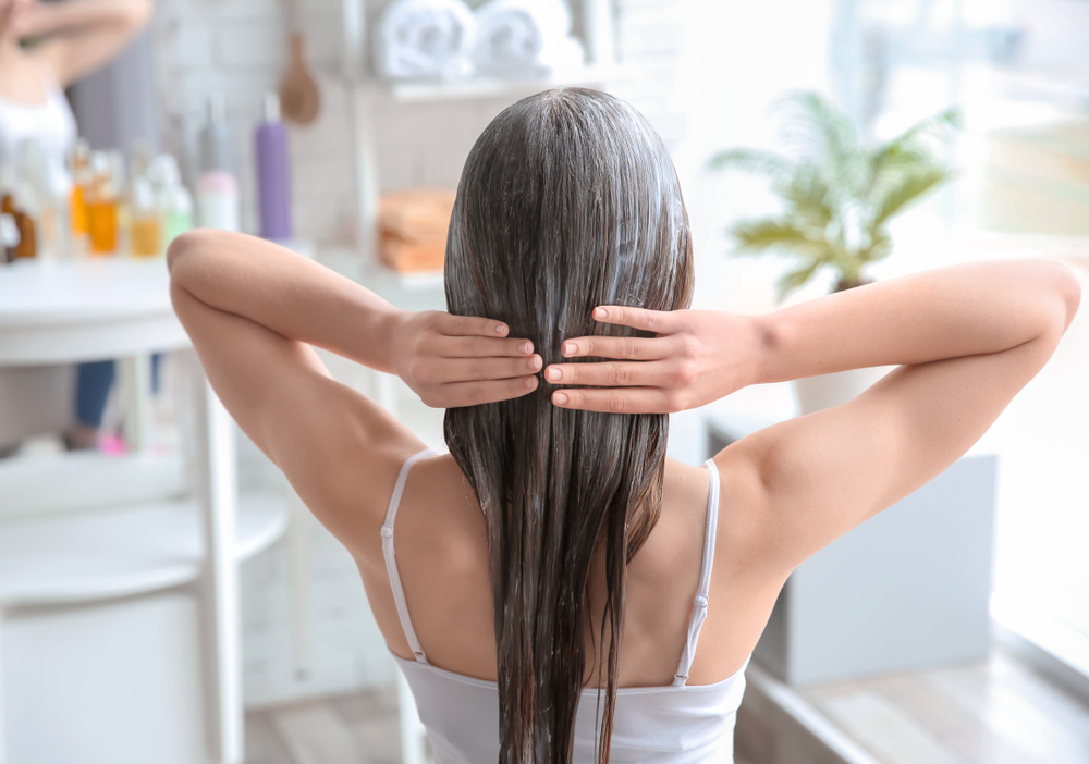 3 mascarillas naturales para el cabello reseco con ingredientes que tienes en casa