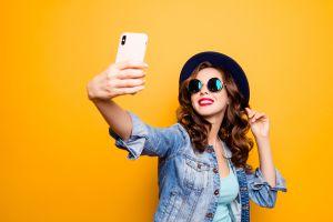 Descubre si padeces adicción a las selfies