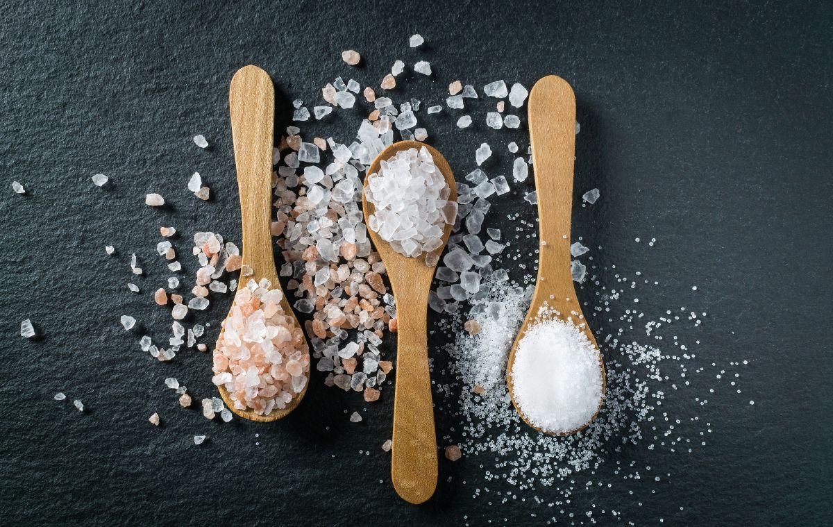 El excesivo consumo de sal es una de las principales causas de hipertensión en el mundo.