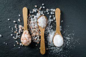 La importancia de aprender a utilizar bien la sal