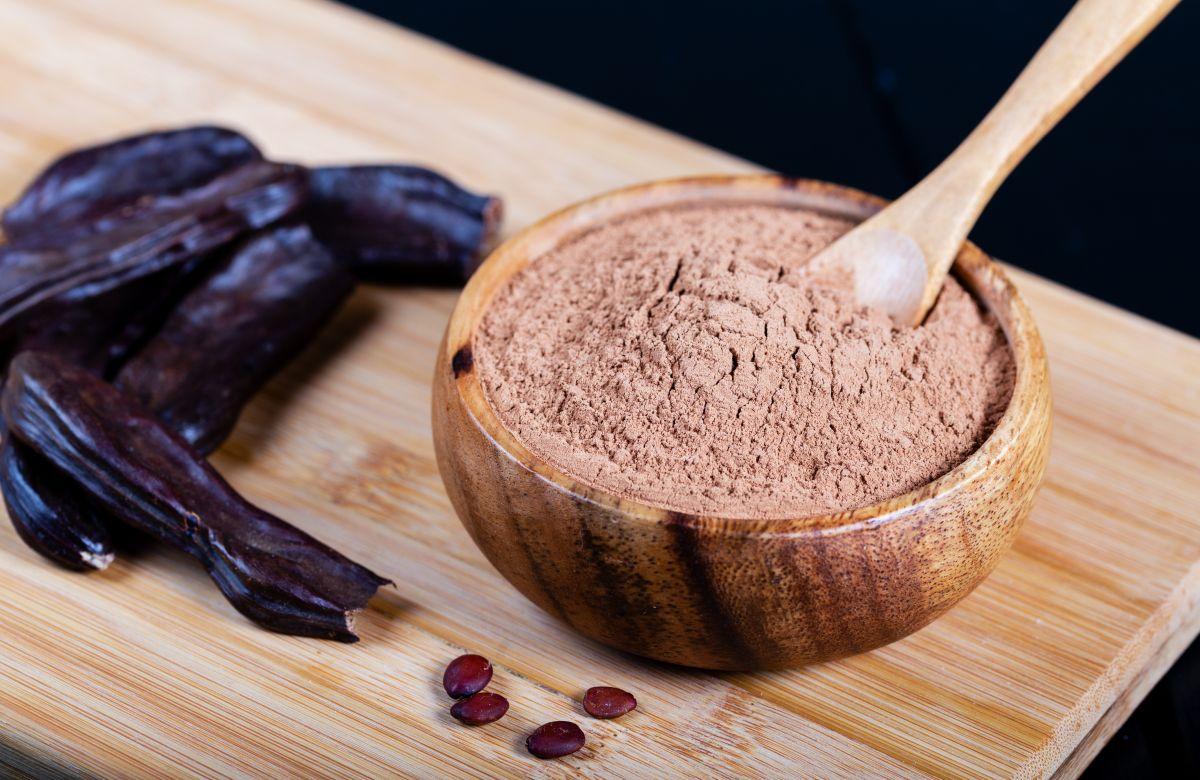 Conoce todos los beneficios de incluir la harina de algarroba en tu dieta