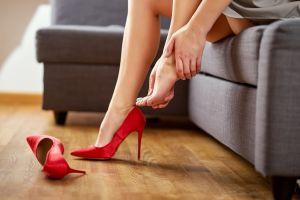 ¿Cuál es el calzado correcto para tratar los juanetes?
