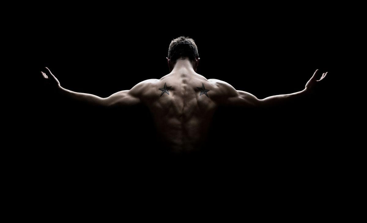 10 secretos para definir bien los músculos al ejercitarte