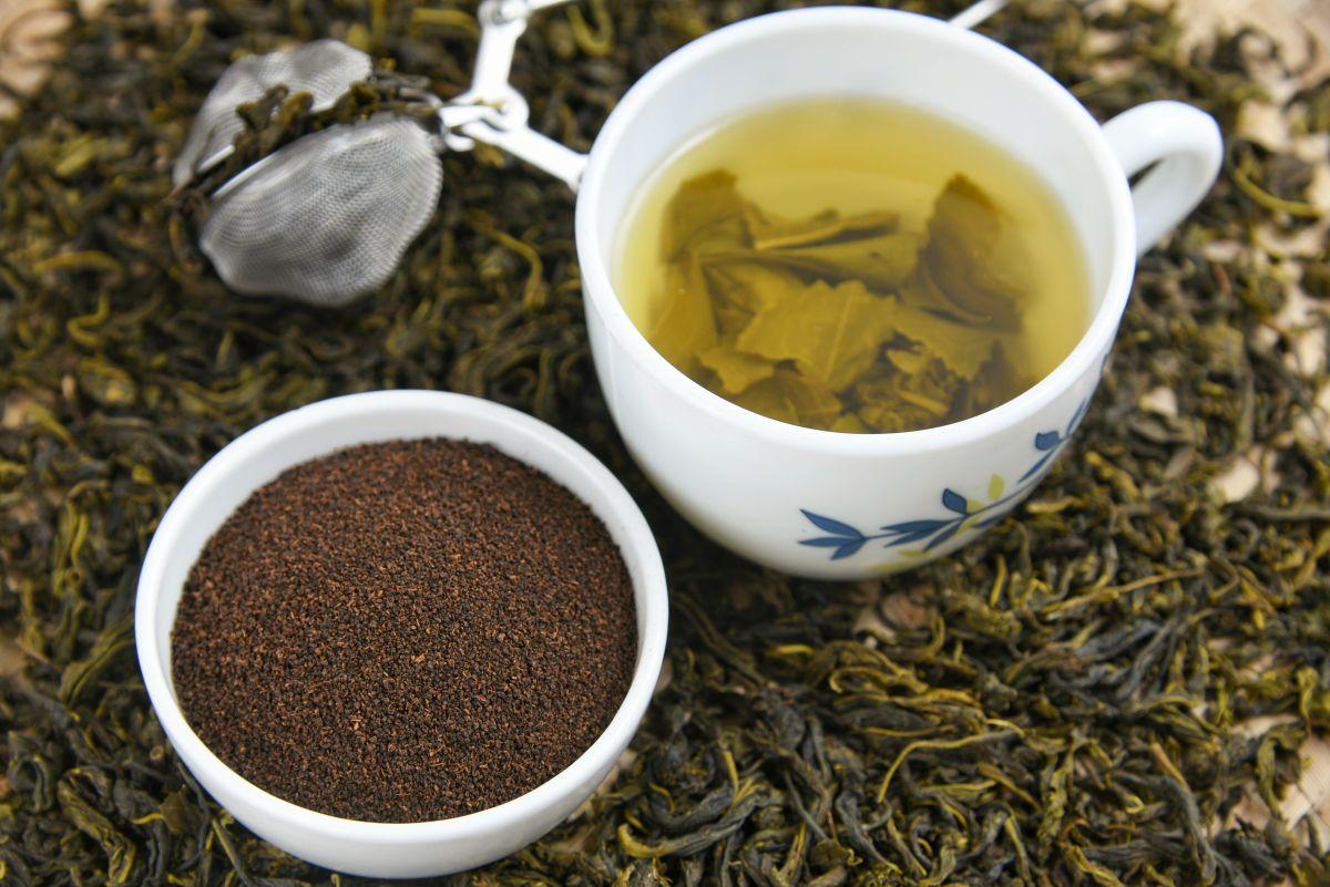 Las 4 mejores opciones de té para calmar la ansiedad, el estrés, y los nervios