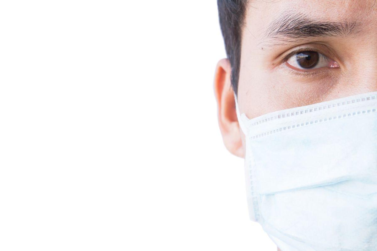 El coronavirus afecta a los hombres de otra manera.