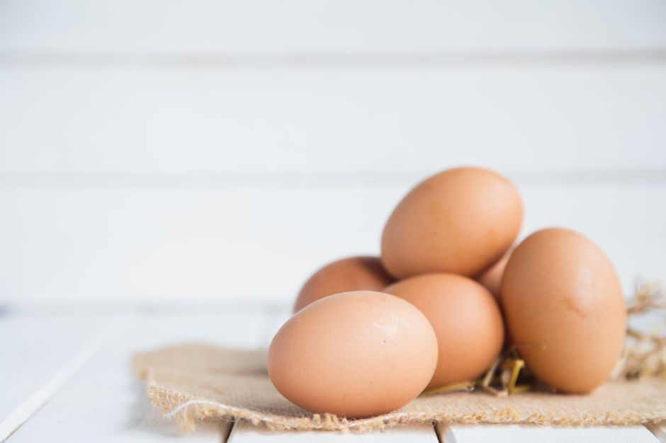 ¿Los huevos son buenos o malos para el colesterol?