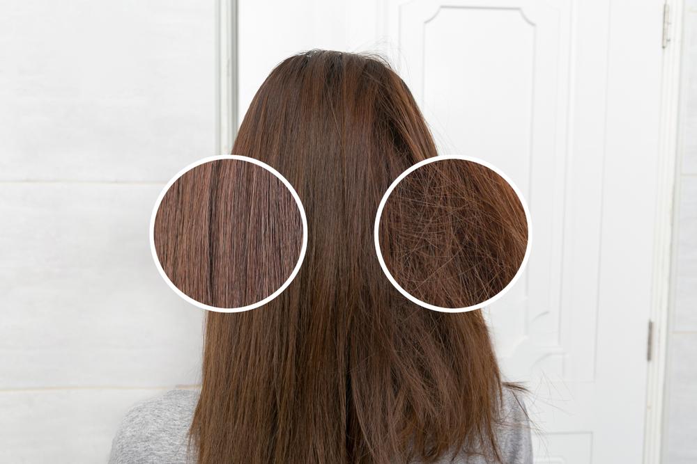 3 productos de keratina que se encargan de sanar el cabello dañado y maltratado
