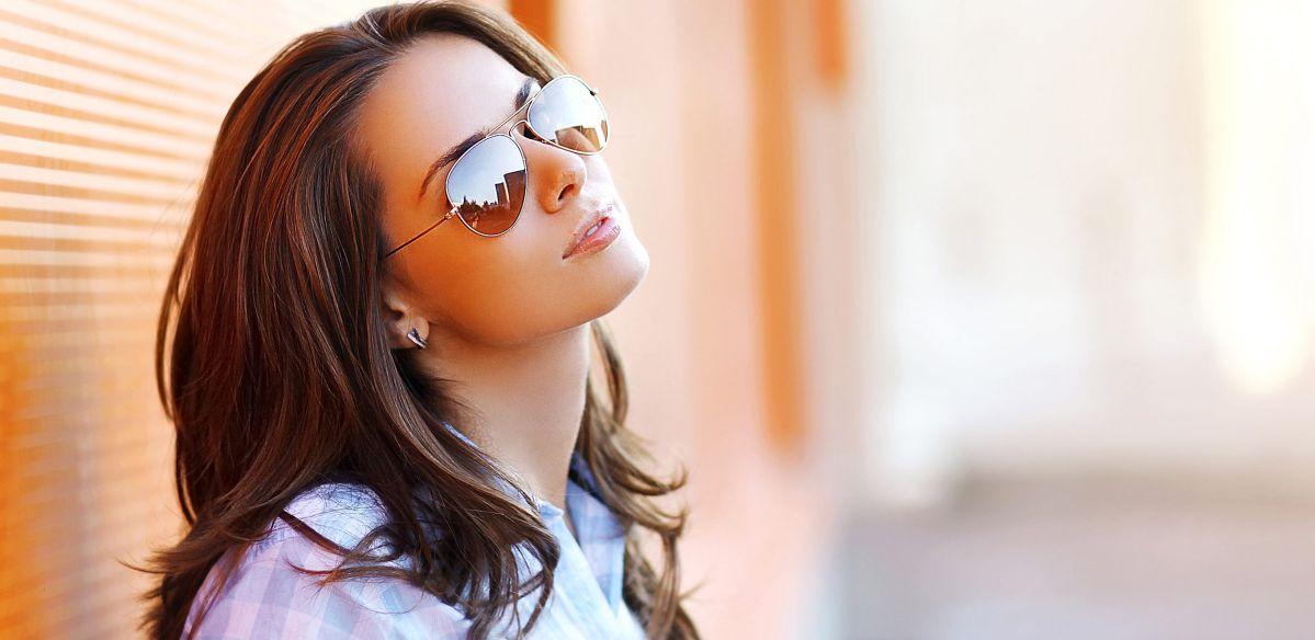 5 estilos de lentes de sol que parecen costosos pero que en verdad son baratos