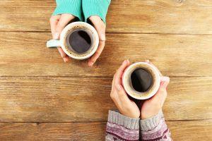 Qué cantidad de café hay que tomar para que ayude a quemar grasa