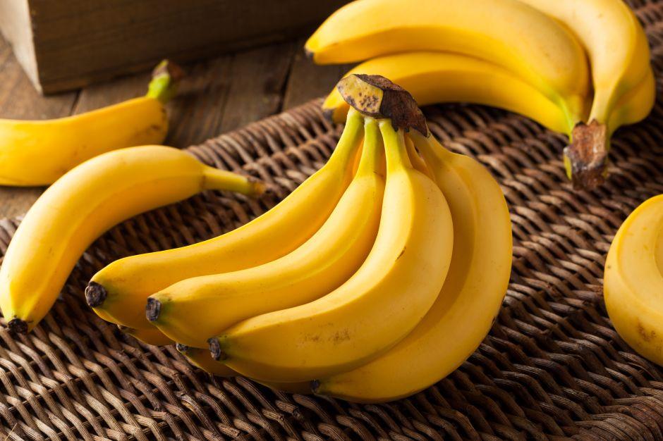 ¿Pueden comer plátano los diabéticos?
