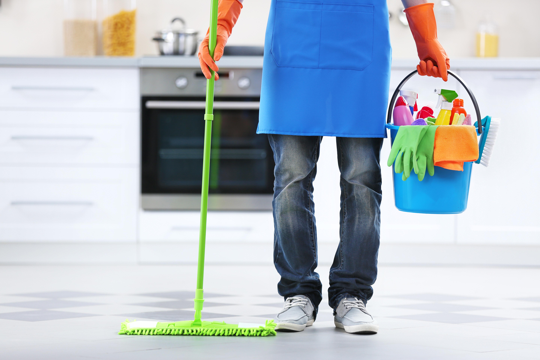limpieza hogar casa