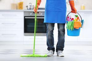 9 tareas hogareñas que nos ayudan a quemar calorías