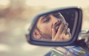Cambio de horario: Consejos para evitar conducir con sueño