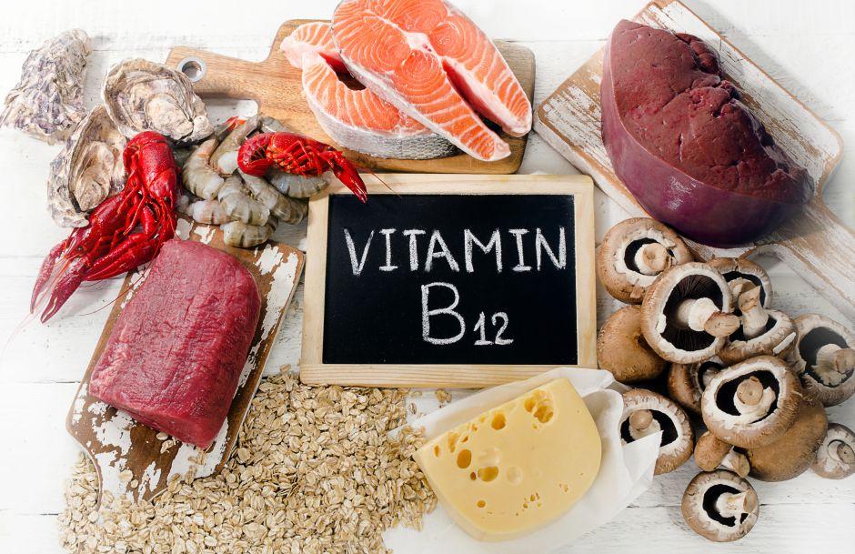 La carencia de Vitamina B12, asociada a la demencia | La ...