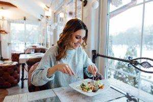 ¿Eres amante de la comida? Conoce el Síndrome de Gourmand