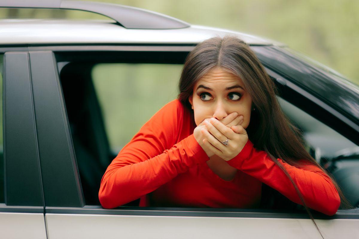 Los mejores suplementos para evitar el malestar y las náuseas al viajar por auto o avión