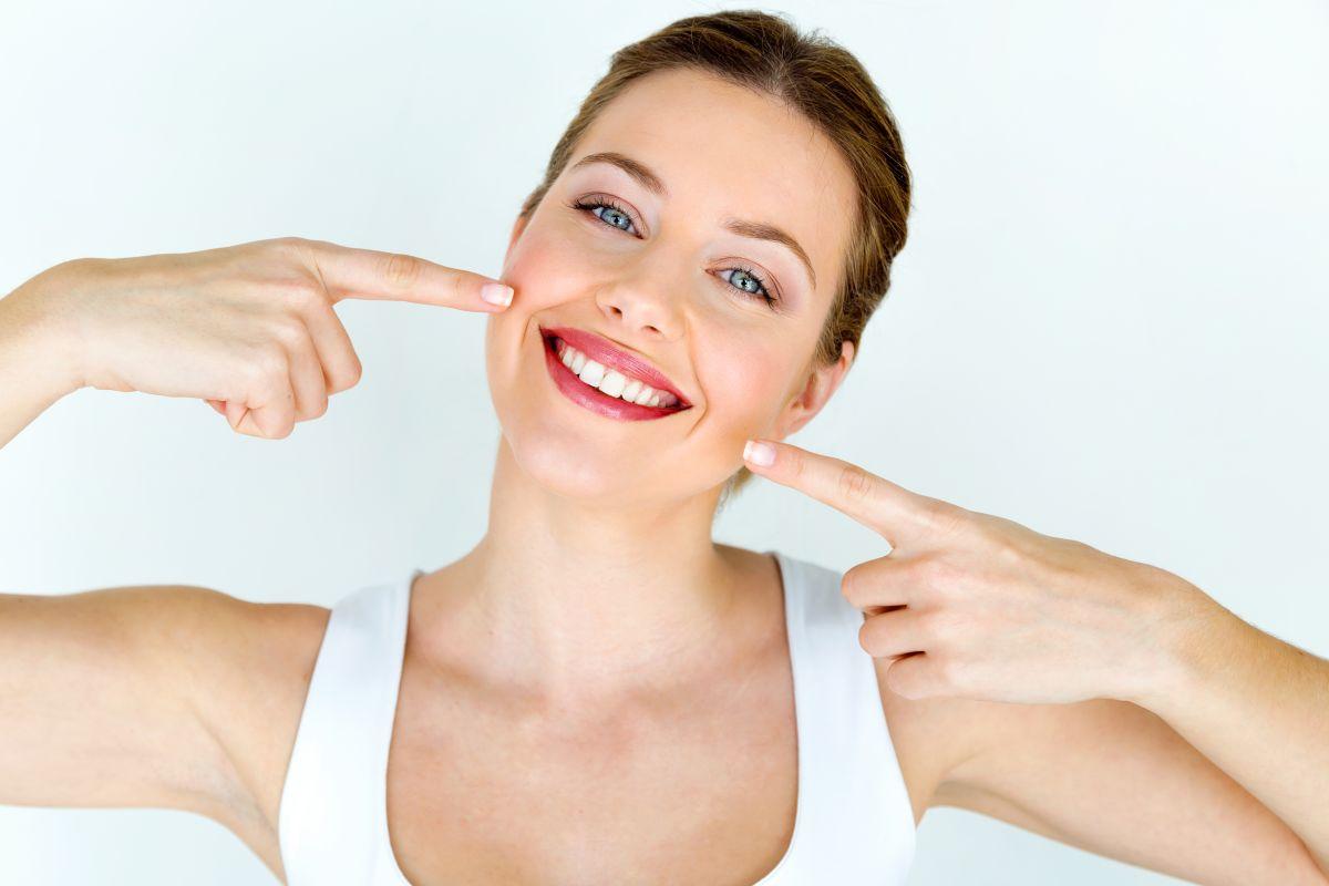 12 alimentos que protegen tu salud bucal