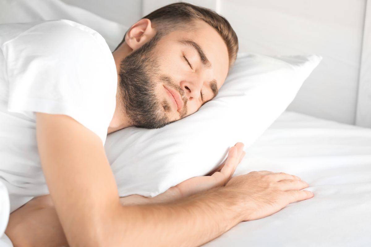 ¿Qué tan efectivo es el ruido blanco para ayudarte a dormir?
