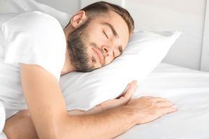 ¿Qué parte del cuerpo debemos adelgazar para dormir mejor?