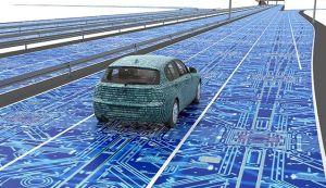Estos autos podrán ver qué hay bajo tierra cuando circulan en carretera