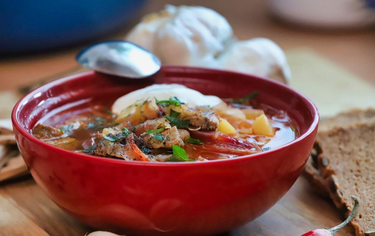 Las personas de las zonas más longevas del mundo consumen diariamente una taza de legumbres.