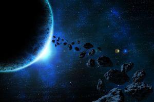 ¿Qué representan los asteroides en la astrología?