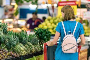 ¡Buena compra!: 5 alimentos que puedes almacenar por años