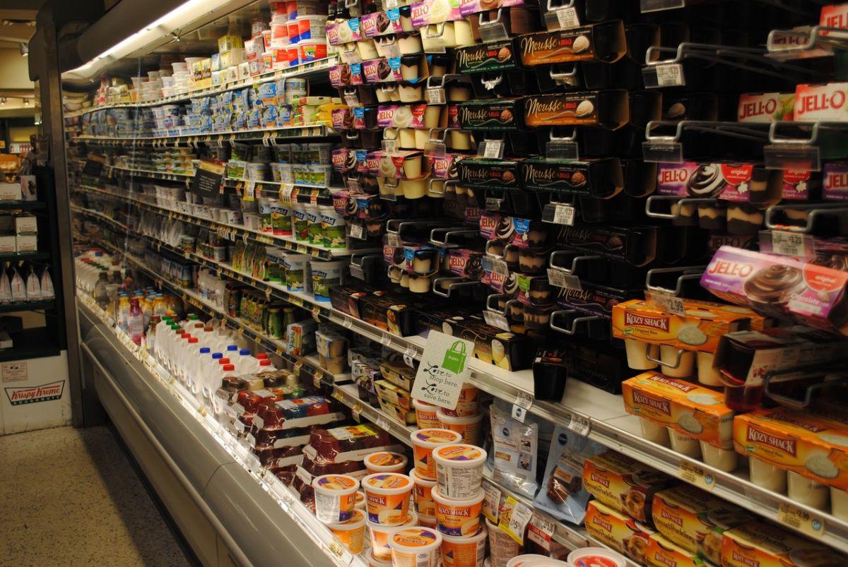"""¿Por qué no comprar alimentos etiquetados con la palabra """"WIC""""?"""