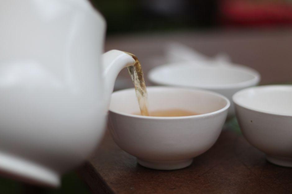 Cómo el té de jazmín puede ayudarte a adelgazar