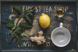 Lo que sucede al beber jugo de limón con aceite de oliva en ayuno