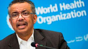 """FIFA y OMS se dan la mano para """"sacar a patadas el coronavirus"""""""