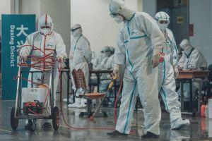 VIDEO: La supuesta predicción de una vidente española que vaticinó la pandemia de coronavirus con gran exactitud