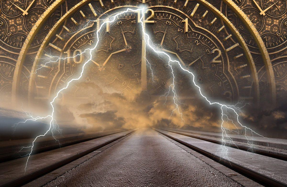 5 personas que aseguran ser viajeros del tiempo reales